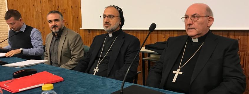 ecumenismo sacerdotes