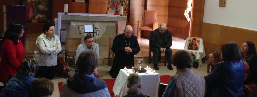 Formación Oratorio