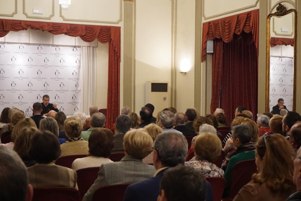 conferencia Lledó
