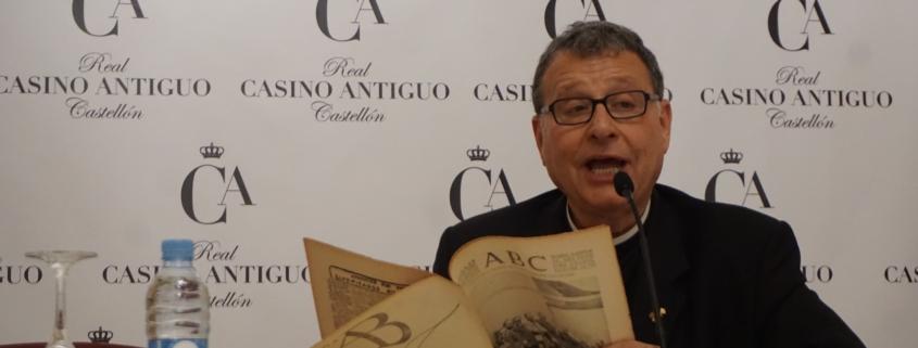 Josep Miquel Francés Llegó