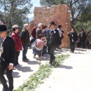 Peregrinación por las ermitas L'Alcora